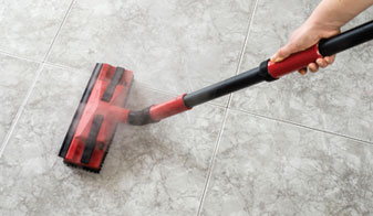 Tile & Grout Cleaning